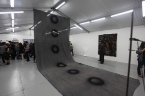 """It Ain't Fair"" OHWOW Gallery - Art Basel Miami 2011"