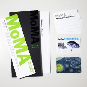 MoMA Artist Membership