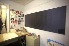 Nick Naber - Pratt MFA Studios