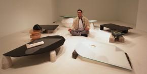 Christopher K. Ho - Y Gallery