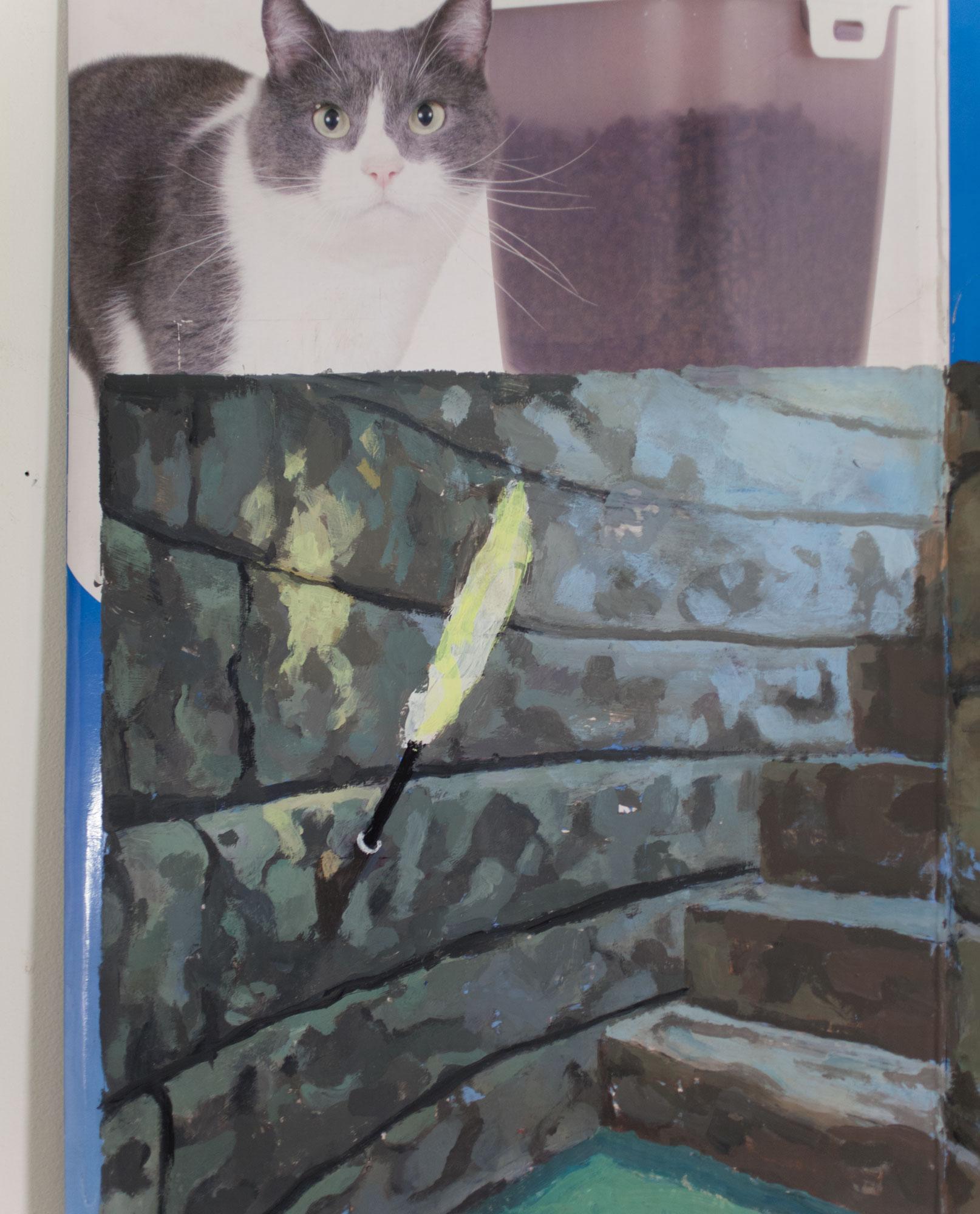 jennifer lee – bushwick | #ffffff walls